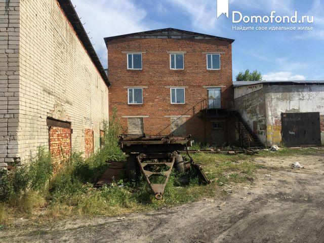 недвижимость в колпашево
