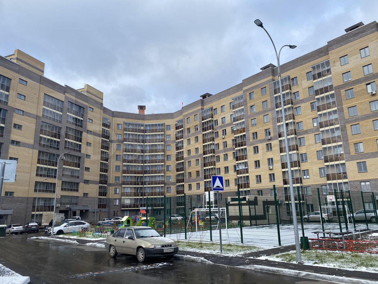 Квартира 1-комн. квартира, 39 м², 9/10 эт. Казань